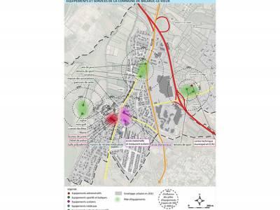13. ELABORATION DU PLU DE BALARUC-LE-VIEUX (HÉRAULT)